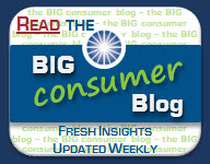 BIG Consumer Blog