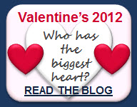 Valentine's Day 2012: Do Macy's Shoppers Have the Biggest Hearts?
